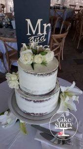 Blue Bay Lodge, Saldanha Bay wedding