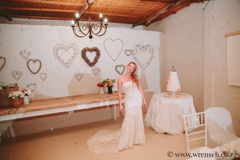 Sea Trader, St. Helena Bay, beach wedding, beautiful bride