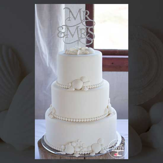 Services wedding cakes